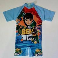 [PROMO] Baju renang anak Benten