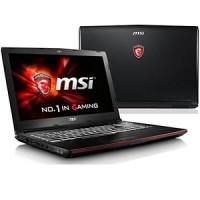 Laptop Gaming MSI GL62M 7RD / i7-7700 GTX 1050, 8GB 15.6 inch FHD W10