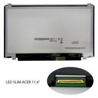 LCD/LED 11.6 Acer Aspire One 722 (AO722) dan 725
