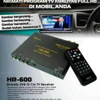 Digital Car TV Tuner ASUKA HR-600 Best Quality [ORIGINAL]