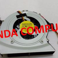 Fan Laptop Toshiba Satellite L600 L600D L640 L645 L645D L645D-S4025