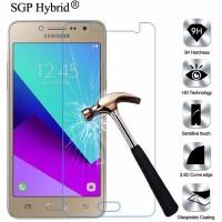 Tempered Glass Screen Protector Anti Gores Samsung J7Prime/J5 Prime