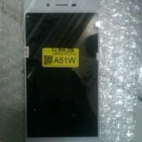 Lcd + Touchscreen Oppo Mirror 5 A51 A51W ORIGINAL