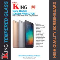 Xiaomi Redmi 3 / 3S Tempered Glass KING Anti Gores Kaca Screen