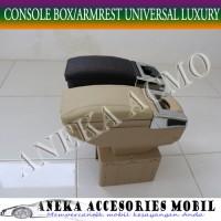 Produk Baru, Console Box / Armrest / Arm Rest Mobil Suzuki New Ertiga