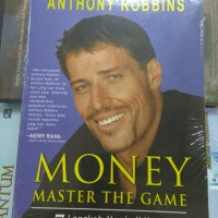 Money Master The Game (Original) - Anthony Robbins