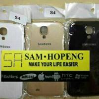 Backdoor / Tutup Belakang Samsung S4 Original