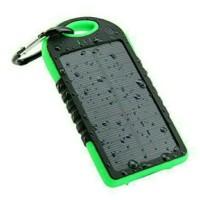 Power Bank Solar Charger Handphone Smartphone