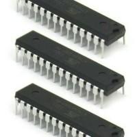 IC Atmega328P-PU Atmega328 Atmega328P Chip atmega 328 tanpa Bootloader
