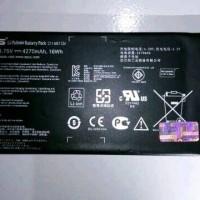Baterai Asus Memopad Memo Pad ME172 ME172V C11-ME172V Original 100%