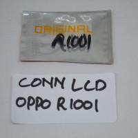 Port Konektor LCD Oppo Joy R1001