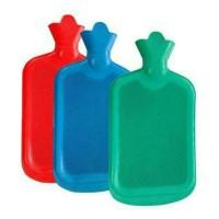 WWZ alat kompres air panas / karet tebal lebih aman dari botol