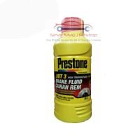 Minyak Rem Prestone DOT 3 Brake Fluid Cairan Rem Mobil & Motor 300 ml