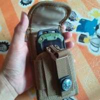 tas handphone outdoor untuk landrover A8 A9 jeep Z6 maxtron ip67-3