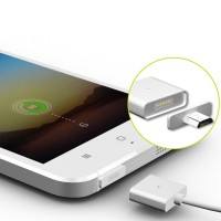 DIJUAL Kabel Magnetic Charger USB / Magnetic Micro USB Quick Charging
