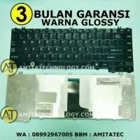 Keyboard Laptop Original Toshiba C600 C640 C645 L630 L645 L735 L745