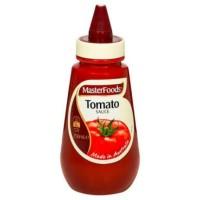 Masterfoods Tomato Sauce Bumbu Saus Tomat Australia Import