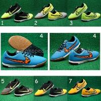 Sepatu Futsal / Sepatu Futsal Nike Elastico STABILO KW super