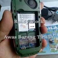 PROMO!!!! HP Outdoor Landrover T700 IP-67 Hijau