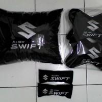 Bantal mobil Suzuki All New Swift