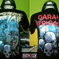 baju t-shirt revenge the fates murah bisa custom 13