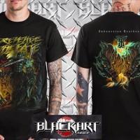 baju t-shirt revenge the fates murah bisa custom 14