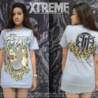 baju t-shirt revenge the fates murah bisa custom 20