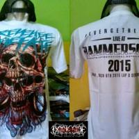 baju t-shirt revenge the fates murah bisa custom 11