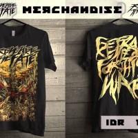 baju t-shirt revenge the fates murah bisa custom 10