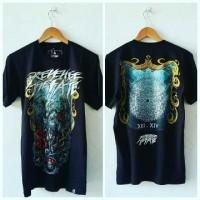baju t-shirt revenge the fates murah bisa custom 6