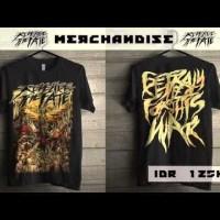 baju t-shirt revenge the fates murah bisa custom 4