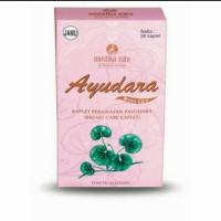 Obat Pembesar Payudara, Ayudara breast care Kaplet Perawatan Payudara