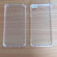 Samsung J7 PRIME Anticrack / Anti Crack ACRYLIC Case Premium Quality