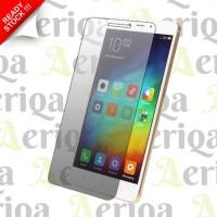 Tempered Glass Xiaomi Redmi Note 4 - Clear - Anti Gores - Screen Guard
