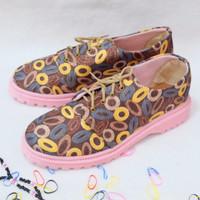 Sepatu Docmart CC03 - WMK
