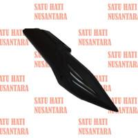 (Supra GTR 150) Honda ORI Cover / Tutup Knalpot / Muffler Protector