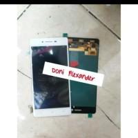LCD + TOUCHSCREEN OPPO R7 LITE COMPLITE ORIGINAL