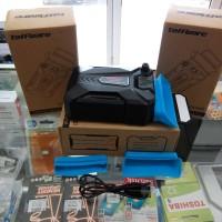 Vacuum Cooler/ Cooling Fan Laptop Taffware Ice Fan III