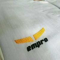Dobok Taekwondo (baju taekwondo) Empro New Design uk. 170cm - 190cm