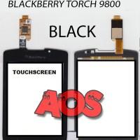 TOUCHSCREEN BLACKBERRY TORCH 9800