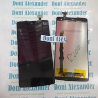 LCD + TOUCHSCREEN OPPO YOYO R2001 COMPLITE