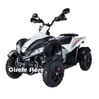 Motor Aki Anak / Kids Ride on Motorcycle Spyder ATV