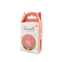 Jacquelle Invisible Eyelid Tape - Baby Flow Yellow