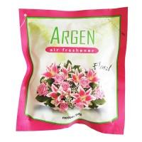 Argen Floral 02 - Pewangi / Pengharum mobil, ruangan, toilet, lemari
