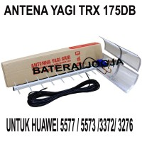 Antena Yagi trx 175 Untuk Modem Huawei 5577 / 5573 / 3372 / 3276