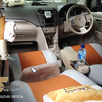 Aksesoris Mobil | Armrest dan Konsol Box Mobil Suzuki Ertiga Laris