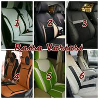 Sarung Jok Mobil Grand Avanza New Veloz 2015 Laris