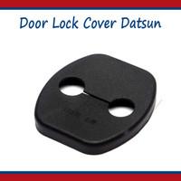 Car Door Lock Cover Protection mobil Datsun Go+ Panca Laris