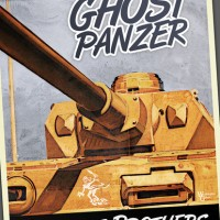 Band of Brothers: Ghost Panzer Board Game