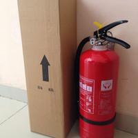 Alat Pemadam Api Ringan (APAR) 3kg utk rumah, kantor, toko